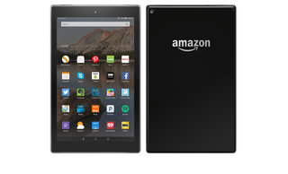 Incredible Amazon 10-inch Fire tablet image leak hints that Amazon might ditch Fire OS for Android