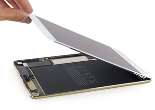 iPad mini 4 teardown: Double RAM, but guess how Apple made it so thin? Smaller battery and more