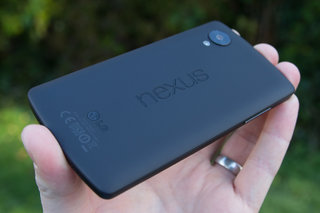 LG Nexus leaks: 5.2-inch screen, metal frame, fingerprint sensor and more