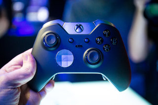 You can buy Microsoft's Xbox One Elite controller starting next month