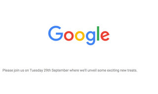 Google Nexus launch event: Here's what to expect on 29 September