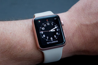 You can now download WatchOS 2, Apple Watch's first major software update