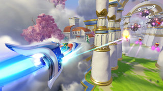 Skylanders SuperChargers review: Turbocharging toys-to-life