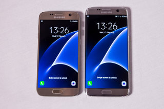 Samsung Galaxy S7 and Galaxy S7 edge: Release date, specs and e