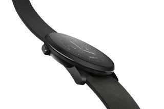 this beauty is the pebble time round smartwatch here s what it can do image 3