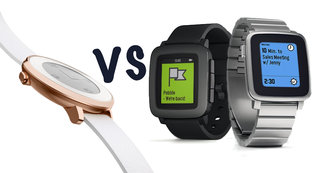 Pebble Time Round vs Pebble Time vs Pebble Time Steel: Which should you choose?