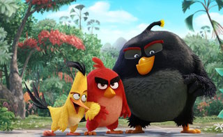 Angry Birds Movie is a thing - watch first trailer for film here