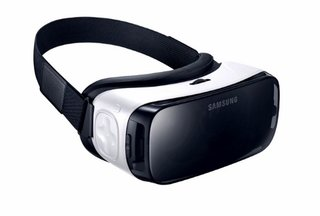 This new Gear VR headset from Samsung and Oculus will arrive in November for $99