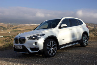 bmw x1 2015 first drive image 4