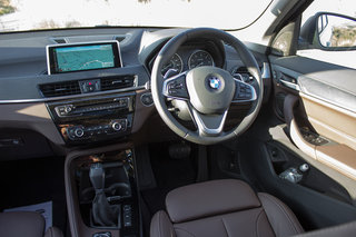 bmw x1 2015 first drive image 8