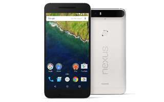 This is the Nexus 6P, incredible official leak reveals all