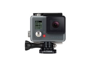GoPro unveils affordable Hero+ action cam with Wi-Fi, Full HD 60fps capture