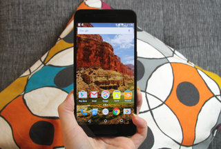 Nexus 6P review: The best Nexus device to date