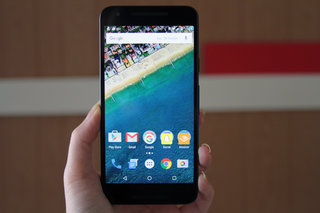 Nexus 5X review: Not quite got the X factor