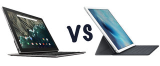Google Pixel C vs Apple iPad Pro: Which is the best tablet for you?
