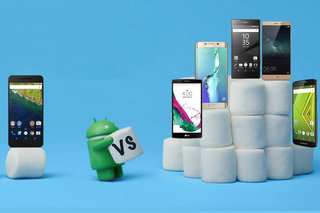 Nexus 6P vs S6 edge Plus, Moto X Style, LG G4, Xperia Z5 Premium, Mate S: What's the difference?