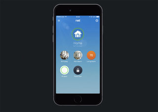 Nest Weave makes Yale Linus smartphone controlled lock possible