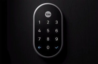 nest weave makes yale linus smartphone controlled lock possible image 4