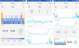 withings aura total sleep system review image 23