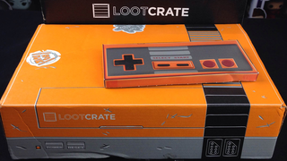 Mystery box for geeks: Get a 3-month subscription to Loot Crate
