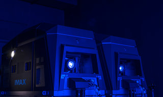 IMAX with Laser: Transporting you to childlike awe
