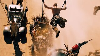 George Miller wanted to use drones to shoot Mad Max Fury Road but health and safety stopped him