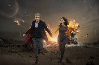 Best TV and movies to watch this weekend on Netflix, NOW TV and more: Doctor Who, San Andreas, Scream...