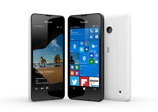 Microsoft Lumia 550 official: What's the story?