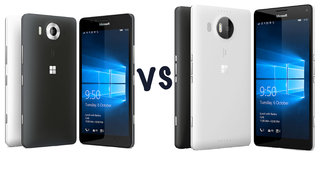 Microsoft Lumia 950 vs Lumia 950 XL: What's the difference?