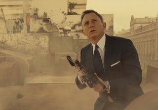 Watch the final trailer for Spectre here, ahead of film's 26 Oct release
