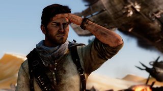 hanging around with nathan drake pocket lint chats to nolan north about gaming superstardom image 12
