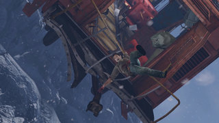 hanging around with nathan drake pocket lint chats to nolan north about gaming superstardom image 25