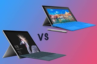 New Microsoft Surface Pro (2017) vs Surface Pro 4: What's the difference?
