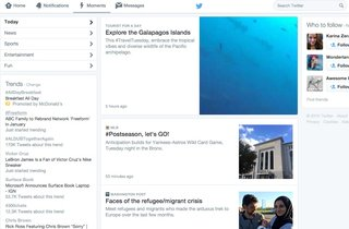 what is twitter moments and how does it work  image 2