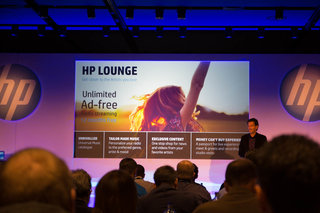 f6b2ab454c3d HP takes on Apple Music and Spotify with HP Lounge