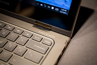 hp spectre x360 bang olufsen limited edition hands on image 5
