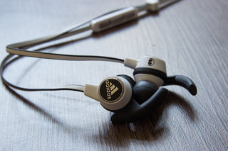 Adidas Sport Supernova by Monster review: Sporty headphones, but lacking flex