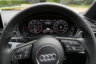 audi a4 2016 first drive image 10