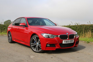 bmw 3 series 2016 first drive image 1