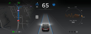 tesla s autopilot mode when is it coming and what can it do  image 2