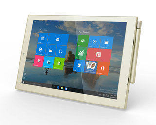 it s toshiba s turn to take on the surface pro with its dynapad windows 10 tablet image 2