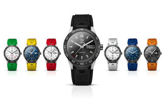 tag heuer connected official release date specs prices and availability image 2