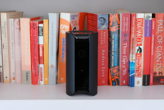 Canary All-In-One Home Security review: A bird in the hand