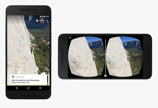 view the world in vr google street view now works with cardboard image 2