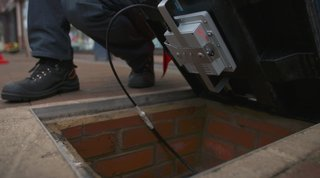 Virgin Media solves the public superfast Wi-Fi problem by putting it under your feet