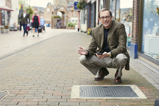 virgin media solves the public superfast wi fi problem by putting it under your feet image 3