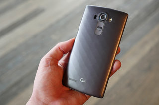 LG G4 first third-party phone to get Android 6.0 Marshmallow, rollout begins next week
