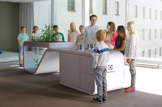 check out the stunning electrolux design lab finalists they could improve your family life image 5