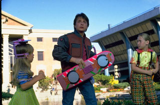 11 gadgets and tech toys every Back to the Future fan should own