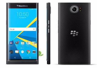 BlackBerry Priv specs, price and date confirmed, as pre-orders open